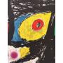 Joan Miró - Polygraphy 15 ans