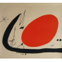 Joan Miro - Ma de Proverbis