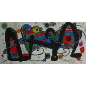 Joan Miro-Miro Sculpteur Portogallo