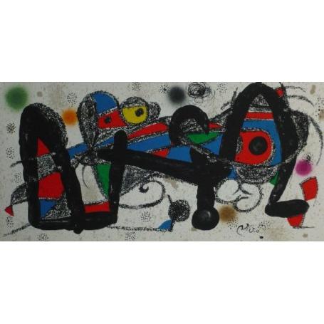 Joan Miro-Miro Sculpteur Portugal