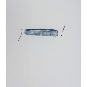 Antoni Tàpies - Llambrec 4