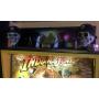 Pinball. Indiana Jones.1993. De Willians.