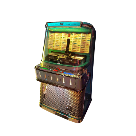 JukeBox. Ami I. 200. 1958.