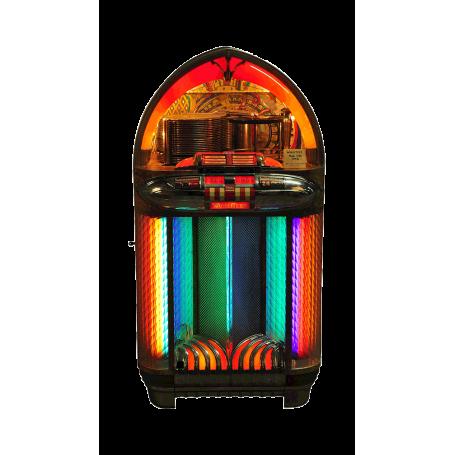 JukeBox. Wurlitzer. Mod 1100. 1948.
