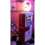 Mobilgas. Proveïdor de gasolina, portàtil. WAYNE. 1948.
