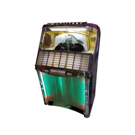 Jukebox. Wurlitzer. W1900. 1956.