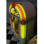 JukeBox. Wurlitzer. ELVIS. Edition-limited.1996 .