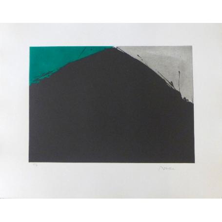 Alfons Borrell Palazon - Records of landscape 4