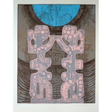 Isabel PONS - Composición da 8