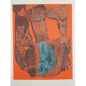 Isabel PONS - Composition