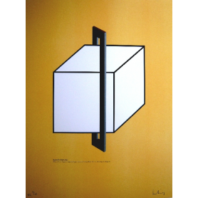 Josep MOLINS - Penetración imposible