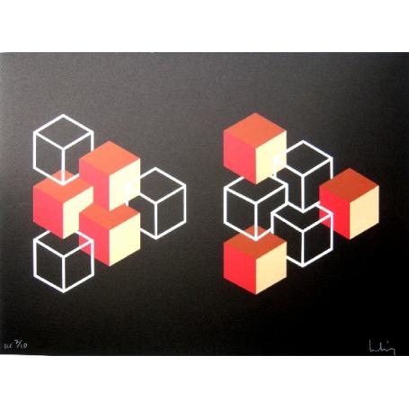 Josep MOLINS - Falsaciones of the triangle of Penrose 5
