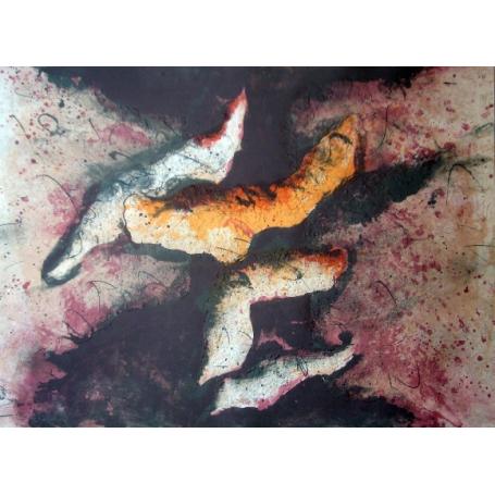 Baruch SALINAS - Composition