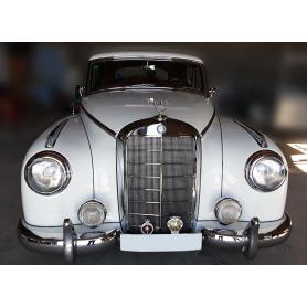 Mercedes Adenauer 300. W186. 1953.