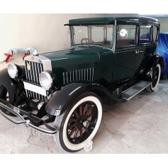 Estudebaker Erskine 51 2628cc. 1928.