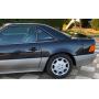 Mercedes-Benz. 500si. 8/ 4973cc. 1993.