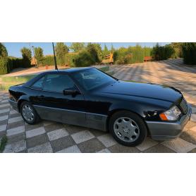 Mercedes-Benz. 500sl. 8/ 4973cc. 1993.