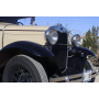 FORD. A. 4/3282cc. 1930. The Coupé-Cabriolet. Enrollment-Historical.