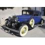 Buick. Base. S80. 5650cc. 1931.