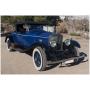 Rolls-Royce. Le Coupé-Cabriolet. 20. 6/3128cc. 1926.