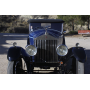 Rolls-Royce. Coupe-Cabriolet. 20. 6/3128cc. 1926.