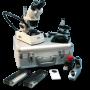 Labor für edelsteine voll ausgestattete KA41KRS