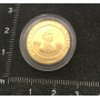 Coin in fine gold to commemorate the XXV Olympic Games.