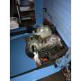 ROA. Motocarro box open. 297cc. 1966.
