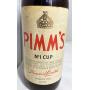 Pimm's Nº 1. CUP.