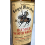 Royal Marshall. Blended Scotch whisky. 75cl.