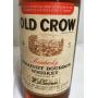 Lote de 2: Six o´clock, Old Crow. 70s.