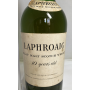 Amazing Laphroaig. 10 años. Bot.1970s.