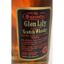Glen Lily. Scotch Whisky 5 years. 50/60s.