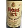 Ross No.1. 5 years. 1960s.