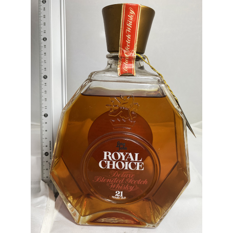 Royal Choice De Luxe. 80s.