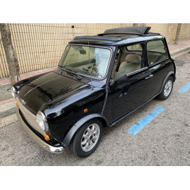 Rover Xn. 1. Mini Limited edition British de 1995.
