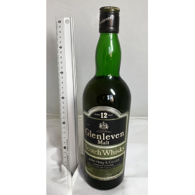 Glenleven. 12 years. Bottled 1980s.