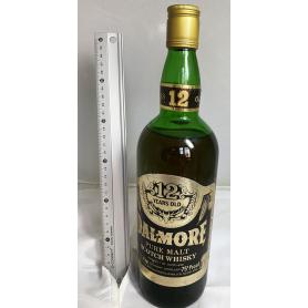 Dalmore. 12yo. bot.70's. 100cl. 75 °