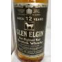Glen Elgin. 12 Year. Old Bot.1970/80s