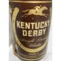 Kentucky Derby. 8 years. Bourbon 1970s.