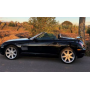 Chrysler – Crossfire 3,2 V6 Limited año 2005.