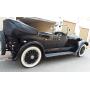 Cadillac V63. Cabrio. 8/5155cc. 1923.