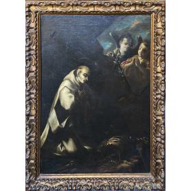 Atribuído: Juan de Nisa VALDÉS LEAL (1622-1690).
