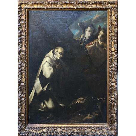 attribuito: Juan de Nisa VALDÉS LEAL (1622-1690).