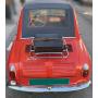 VESPA. 400cc. 1958.