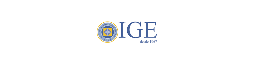 IGE. Instituto Gemologico Español