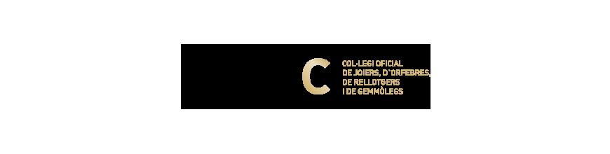 JORGC. Col-legi Oficial De Joiers, D´Orfebres, De Rellotgers i De Gemmòlegs De Catalunya.