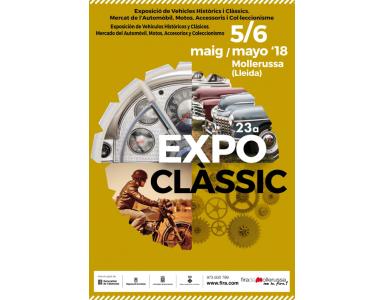 Expoclàssic 2018