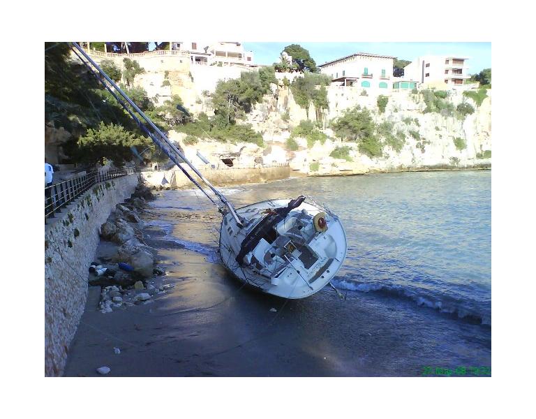 La importancia de los Peritos de Seguros de Embarcaciones